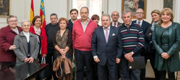 500.000€ para asociaciones benéficas