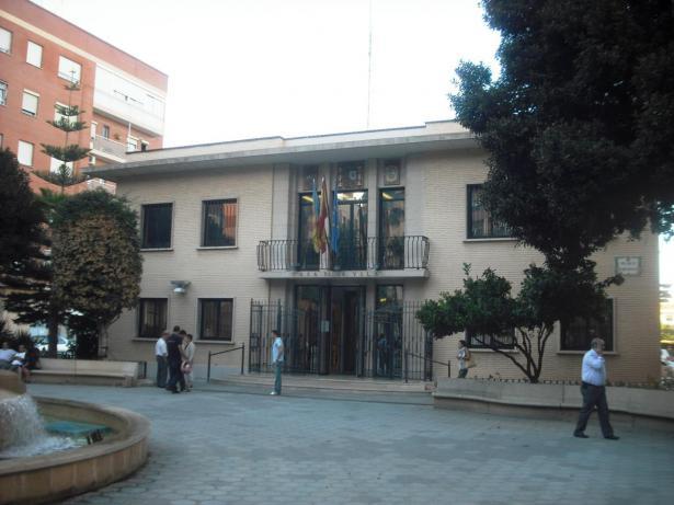 Ajuntament Picanya