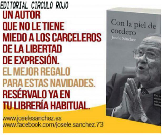 Autor Josele Sánchez