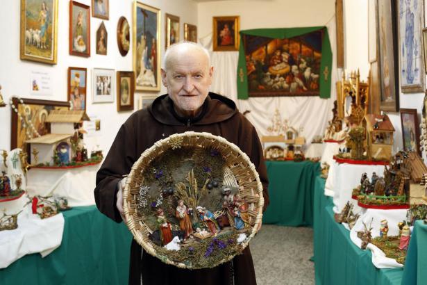 Belenes fray Conrado Estruch