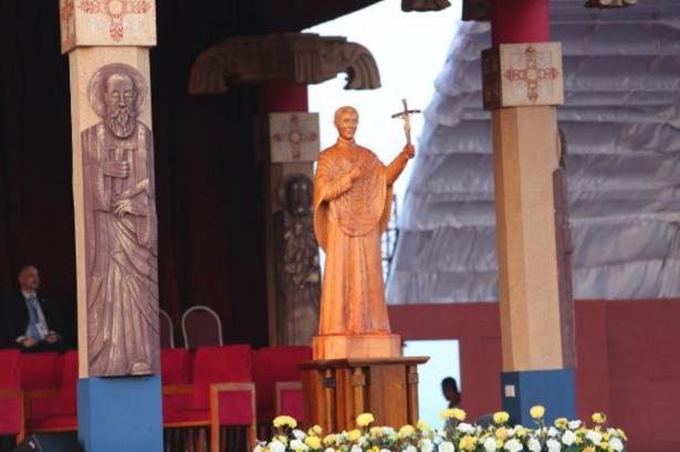 Canonización de P. José Vaz, primer santo de Sri Lanka