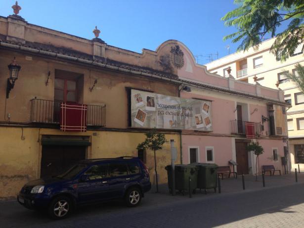Casa Bernal