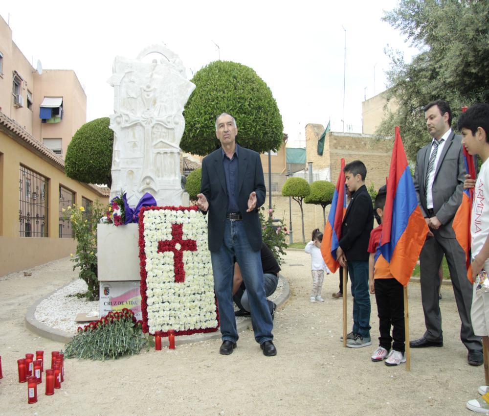 Comunidad Armenia en Mislata