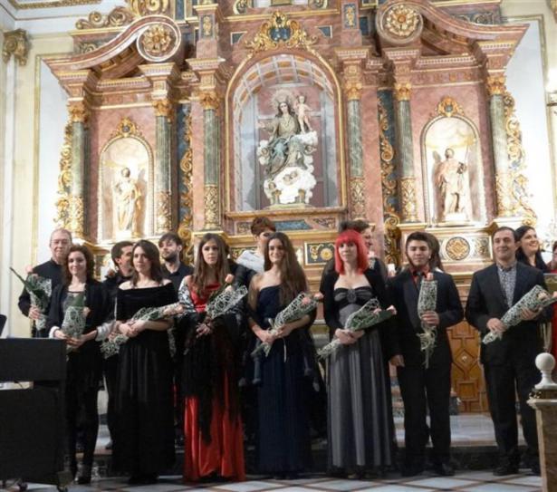 Concert nadalenc de l'AECC