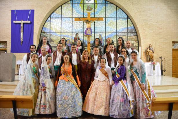 Día de San José Aldaia