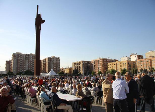 Día del Mayor en Mislata