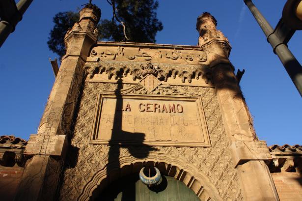 El Ceramo