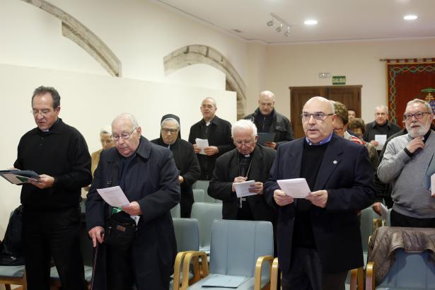 El Consejo Episcopal de la archidiócesis