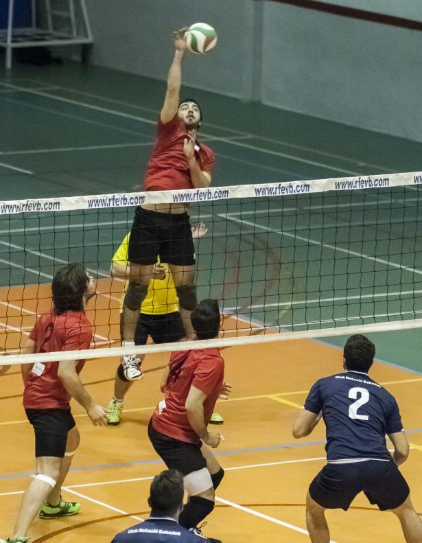 El Xàtiva Voleibol