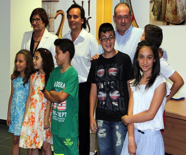 Entrega de premios Valenciaopinion.es