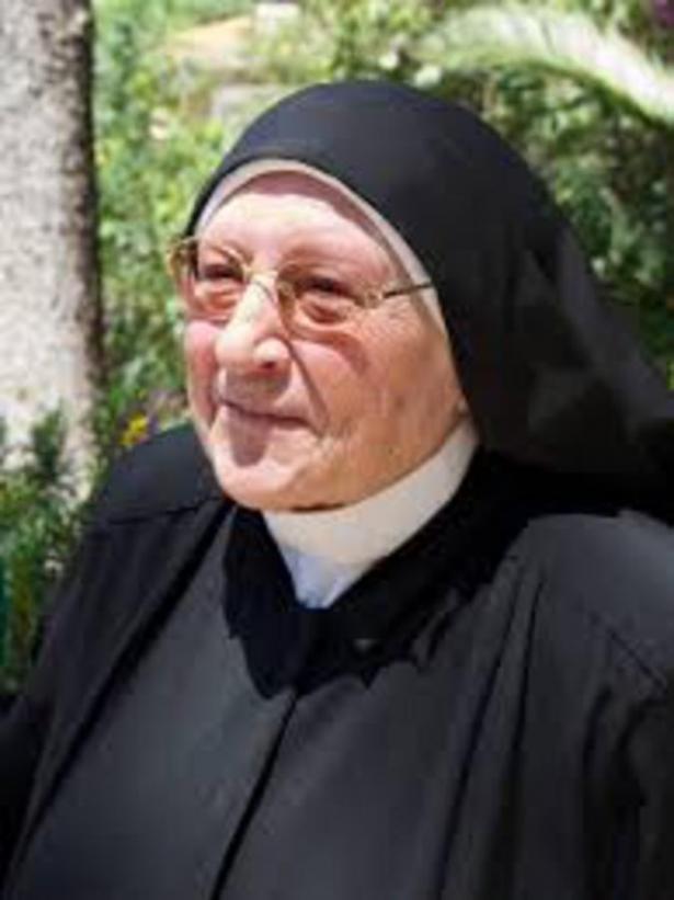 Gertrudis Rol