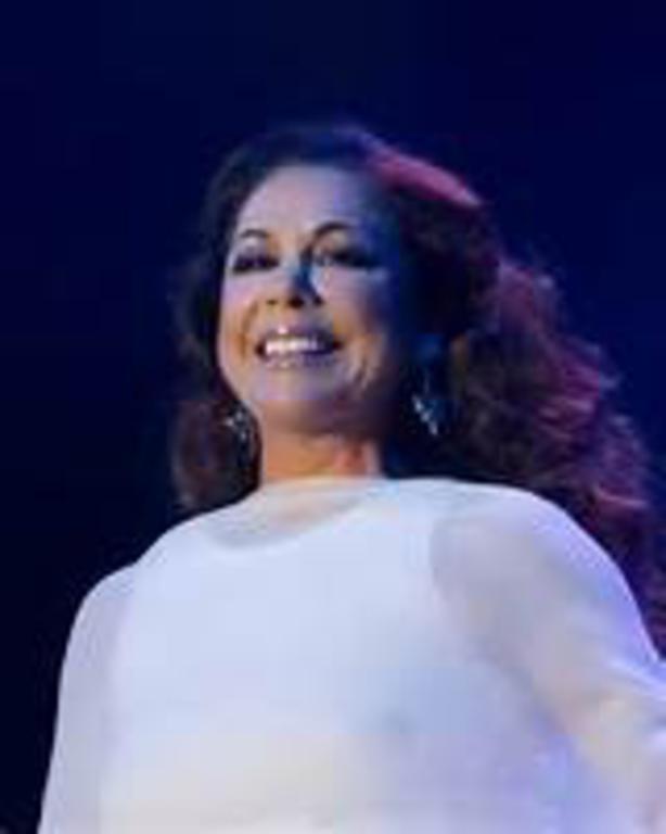 Isabel Pantoja