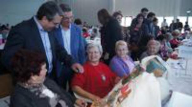 IX Encuentro de Botilleras de Favara
