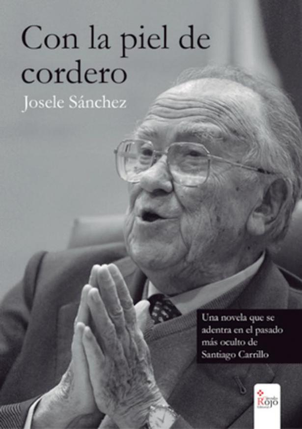 Josele Sánchez: 'Con la piel de cordero'