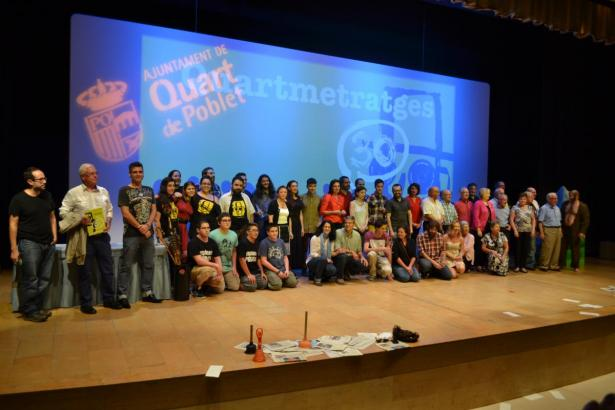 La Conselleria de Cultura deja sin subvención al festival Quartmetratges