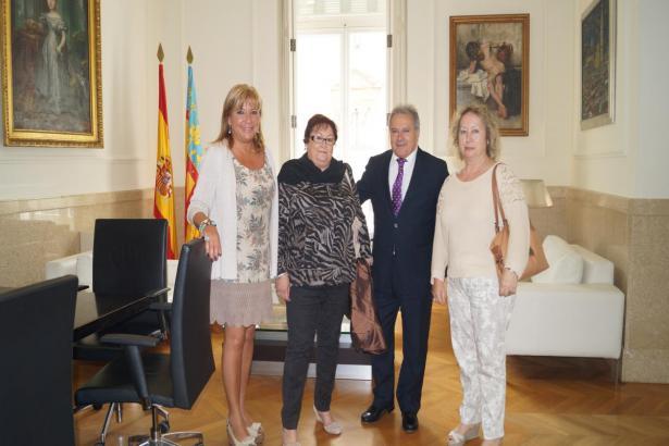 La Federación de Asociaciones de Vecinos de Valencia,