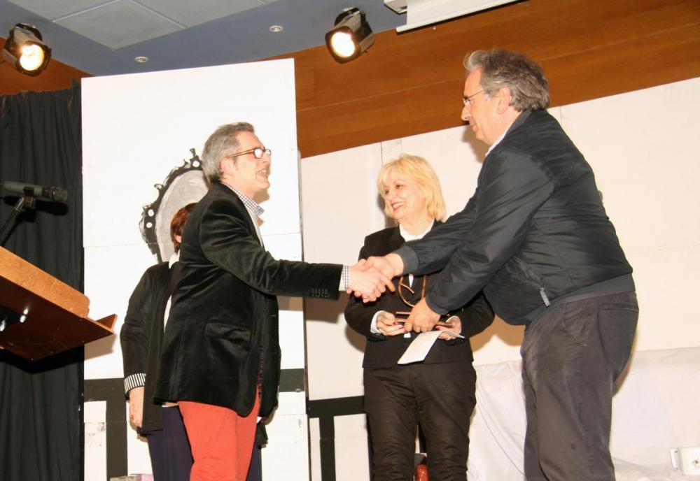 La Federación de Teatro Amateur de la Comunitat premia al Ayuntamiento de Mislata
