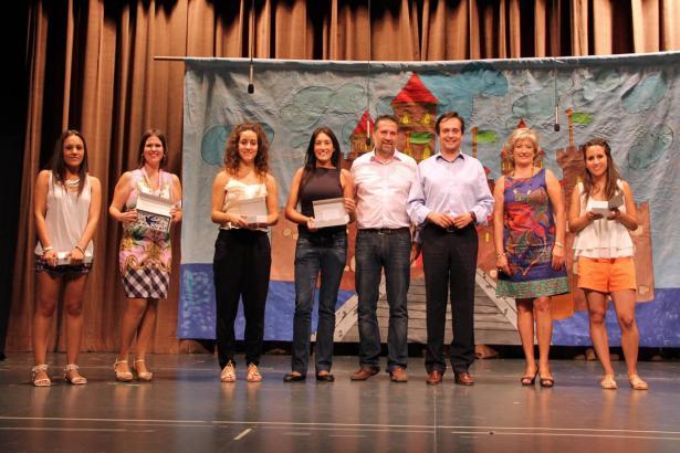 Manises celebra el Festival de Fin de Curso de los Talleres de Tiempo Libre