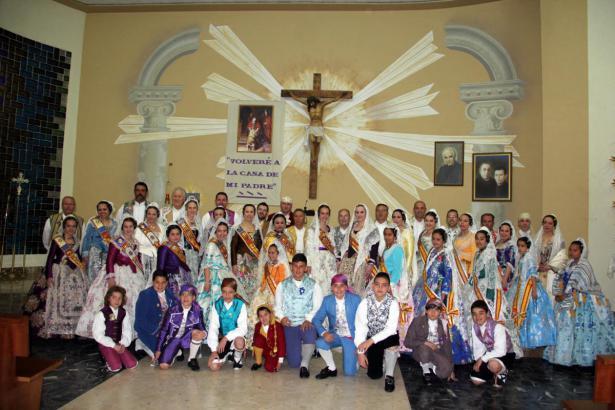 Misa de San José
