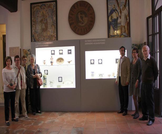 Museo de la Ceramica de Manises
