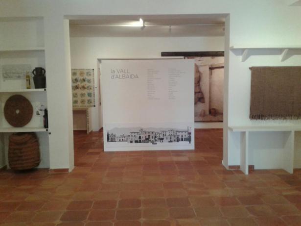 Museu Etnològic en Benissoda