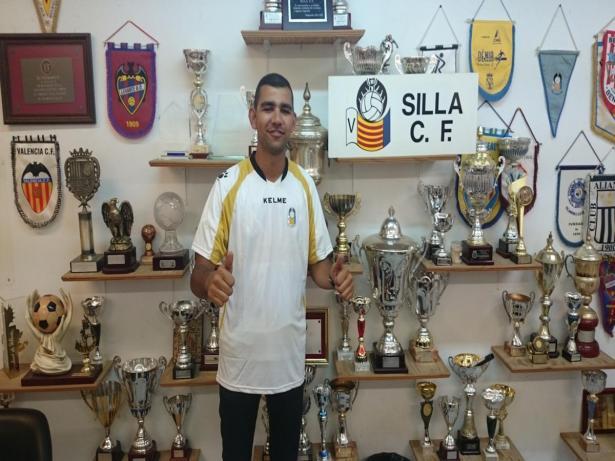 Nueva temporada del Silla CF