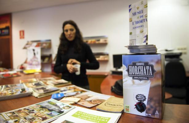 La oficina de promoci n acoger en 2015 la oferta for Oficina turismo castellon