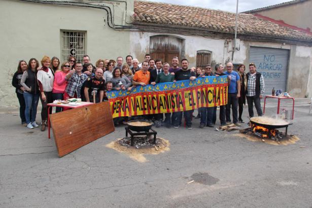 Peña Valencianista EL PINCHA