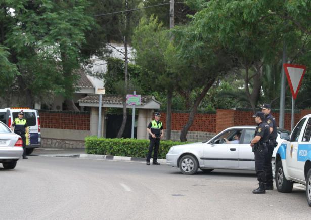 Policia Paterna
