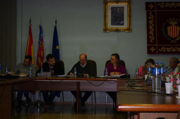 Presupuestos Xirivella
