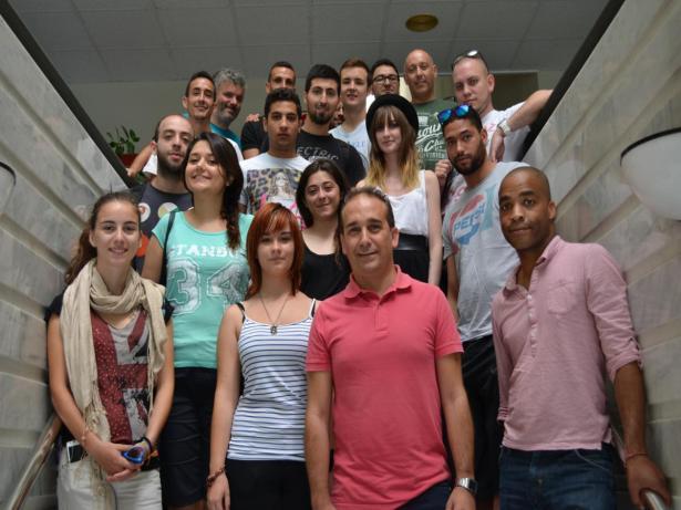 Quart promueve analizar las europeas 25-M