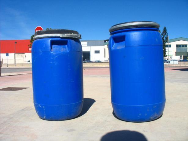 Reciclaje en Algemesí