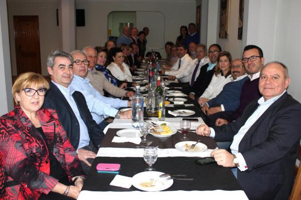 Reunión Rus y Alcaldes