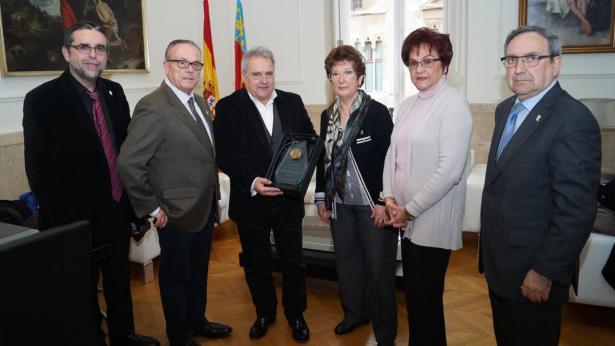 Rus, medalla de or