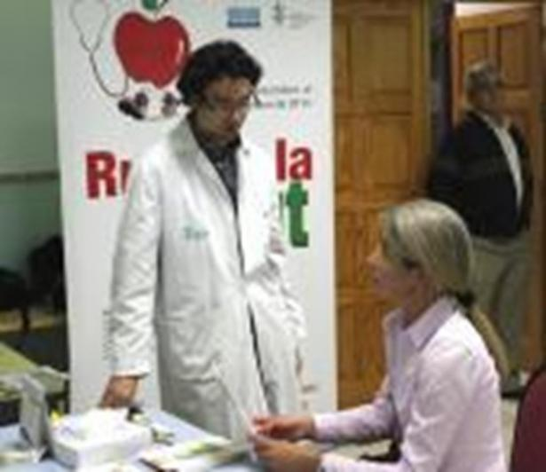 Ruta de la Salud