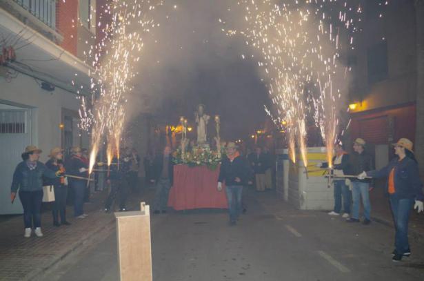 San Antoni en Aldaia