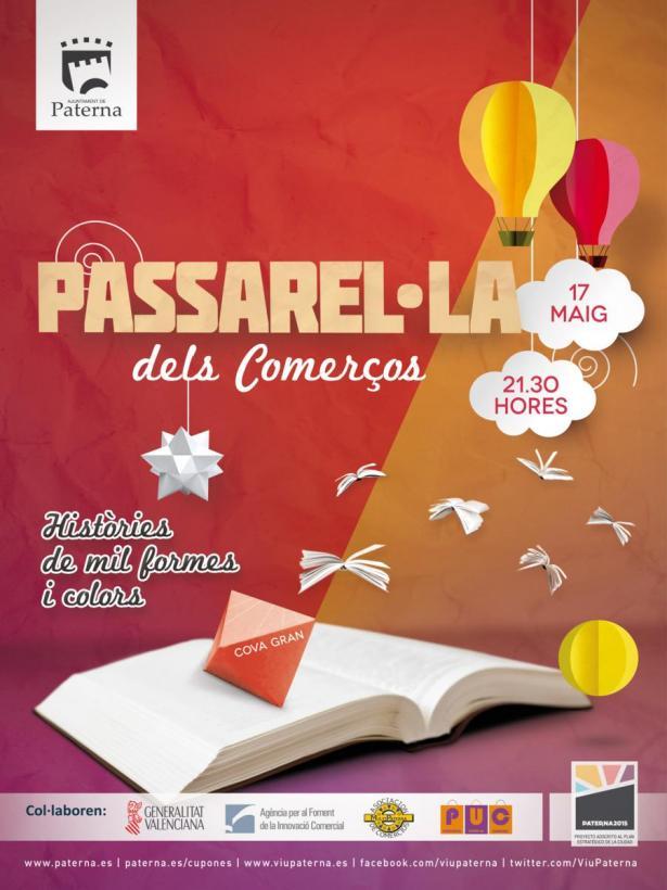 Semana cultural en Paterna