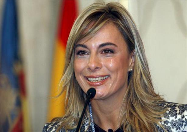 Sonia Castedo