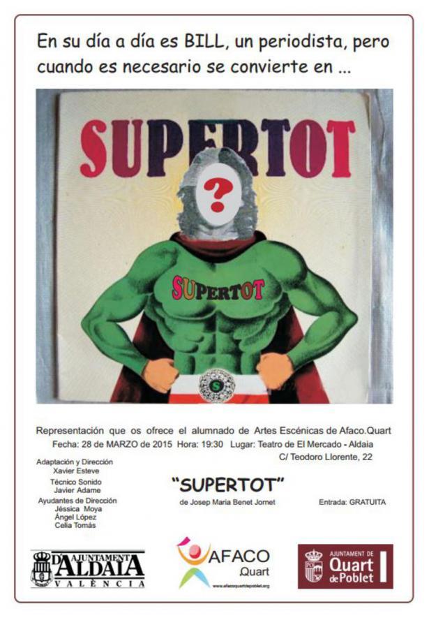 supertot
