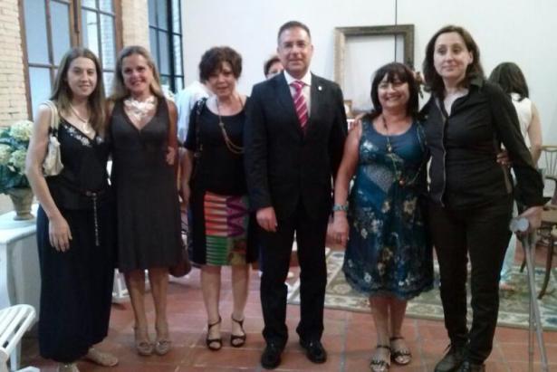 Talleres en La casa de la Cultura de Alzira