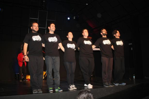 Teatro de Aldaia