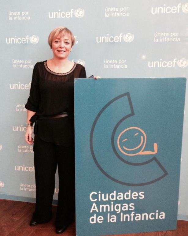 Unicef, Quart de Poblet