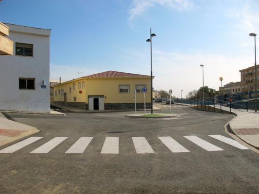 Vilamarxant ha finalizado las obras de mejora de los accesos y ordenación del tráfico