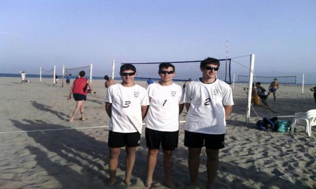 Xativa Voley Playa
