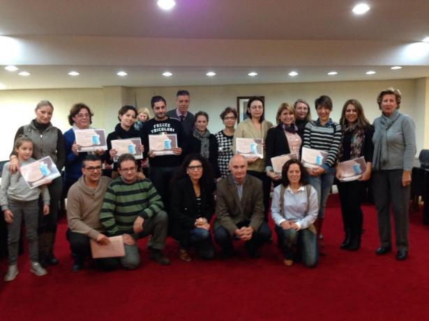 XIV Concurso de Escaparatismo Alzira